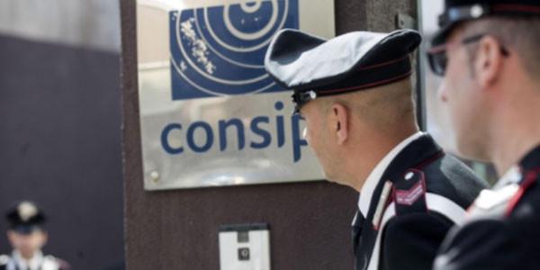 Consip: depistaggio, sospesi dal servizio Sessa e Scafarto