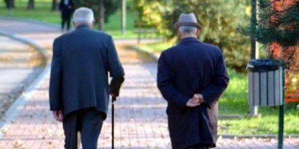 L'Italia continua a invecchiare