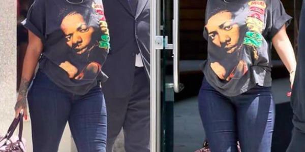 """Rihanna, un giornalista la definisce """"grassa"""". La risposta della cantante: """"Non meritate la mia stima"""" – FOTO"""