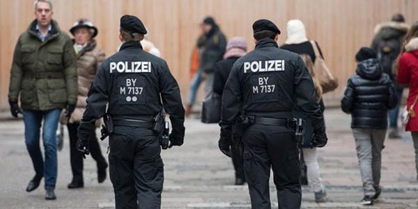 Monaco di Baviera: spari in metro, 4 feriti