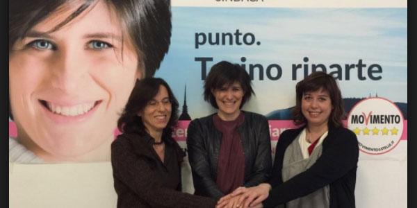 Stefania Giannuzzi lascia assessorato all'Ambiente | Nuovo assetto della giunta del Comune di Torino