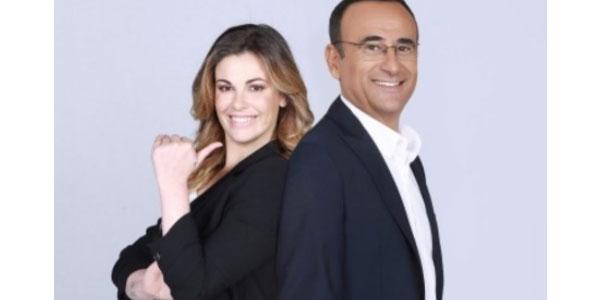 Dopo le critiche, anche Carlo Conti difende Vanessa Incontrada su Instagram