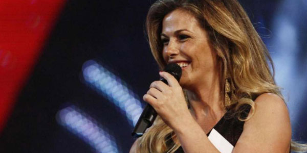 """Vanessa Incontrada apre uno spiraglio al Festival """"Io a Sanremo? Perché no"""""""