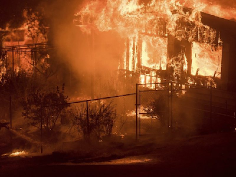 california, evacuazione california, incendio california, incendio los angeles, incendio sud california