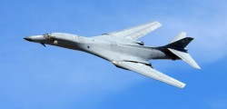 b-1B, b-1b corea del sud, bombardieri Usa corea, corea del nord, corea del sud, esercitazione usa corea, Trump corea del Nord