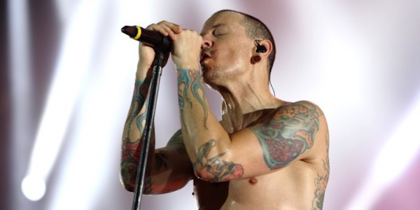 chester bennington, Linkin Park, lutto linkin park, morto chester bennington, suicidio chester benningotn