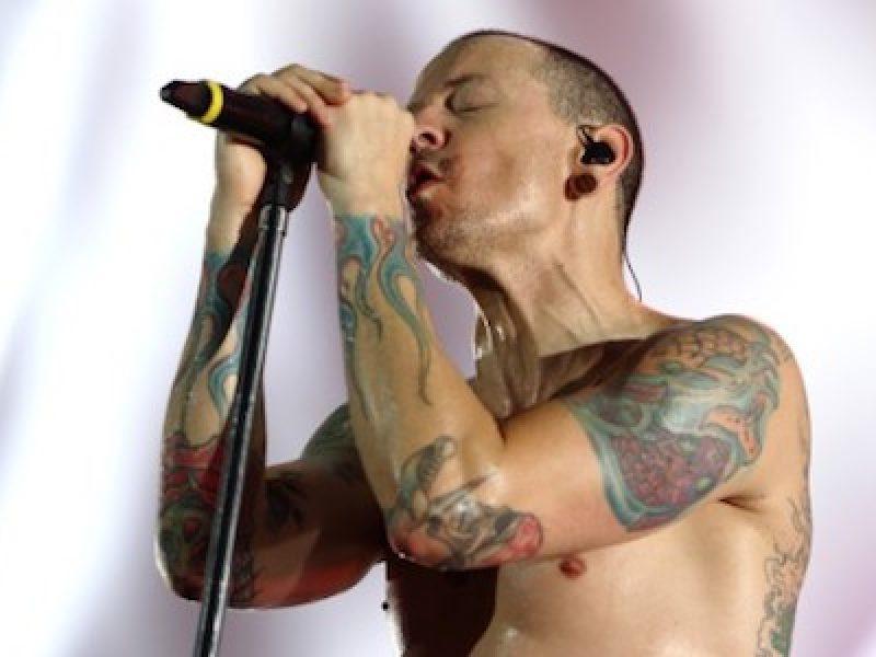 chester bennington, Linkin Park, lutto linkin park, morto chester bennington, suicidio chester benningotn