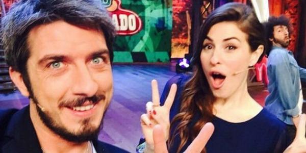 Gossip, è finita tra Diana Del Bufalo e Paolo Ruffini: nella vita dell'attrice c'è un nuovo amore
