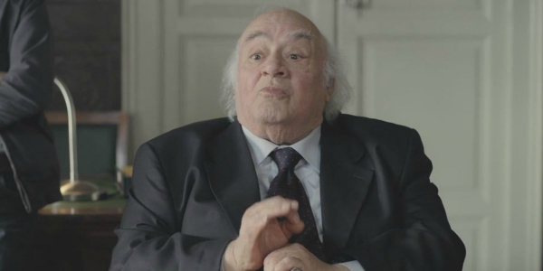 """È morto il """"dottor Pasquano"""", il medico della serie sul Commissario Montalbano"""