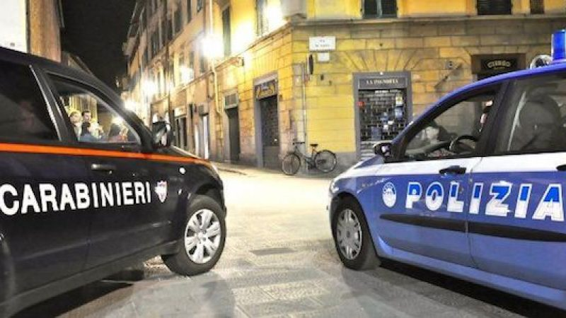 Bologna, gioielliere sequestrato da due rapinatori | L'uomo è stato ritrovato legato dentro un furgone