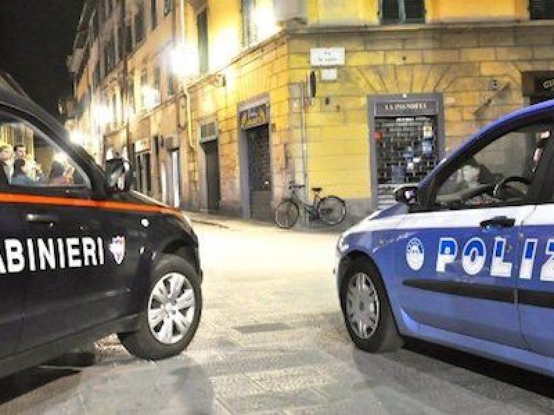 fermato gambiano vicino a isis a napoli, carabinieri e polizia fermano Sillah Osman progettava attentato in spagna o francia, migrante gambiano vicino a isis fermato a napoli