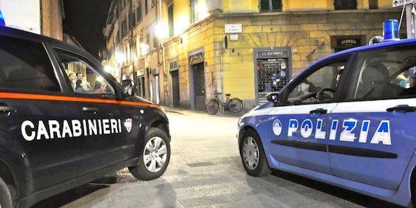 Palermo, genitore picchia insegnante ipovedente