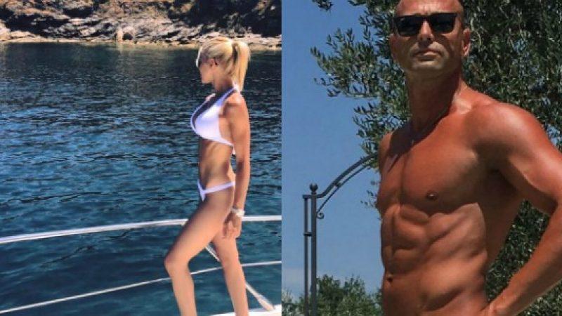 Gossip, Stefano Bettarini svela il suo nuovo amore: è la 23enne Nicoletta Larini – FOTO