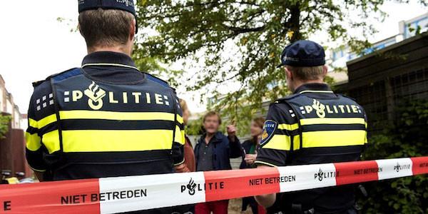 Rotterdam, allarme attentato a un concerto: suonavano gli Allah-Las