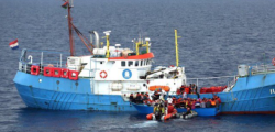 inchiesta ong, indagini nave iuventa, jugend rettet, lampedusa ong, nave iuventa, nave iuventa trapani, rapporti ONG scafisti