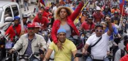 assemblea costituente venezuela, Fernando Soto Rojas, ingerenze straniere, maduro venezuela, Manifestazioni Maduro, manifestazioni venezuela, Venezuela