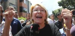 golpe maduro, golpe venezuela, maduro golpe venezuela, maduro venzuela, rimossa Luisa Ortega Diaz, rimossa procuratrice venezuela