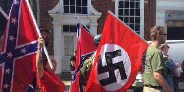 Usa, auto sulla folla durante manifestazione dei suprematisti bianchi a Charlottesville