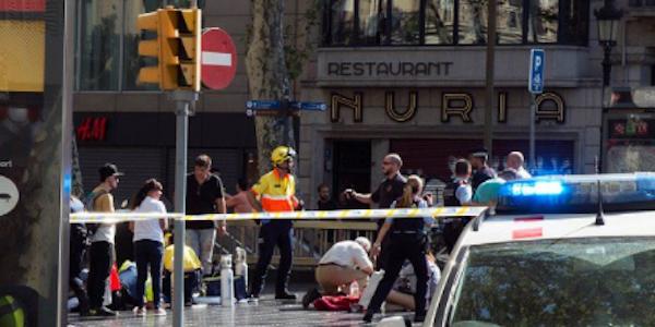 Era informatore dei servizi l'imam ideatore degli attentati a Barcellona