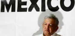Andres Mauel Lopez Obrador, elezione Andres Manuel Lopez Obrador, elezioni messico, messico, presidente del messico, presidenziali messico