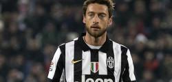 Marchisio, Infortunio Marchisio
