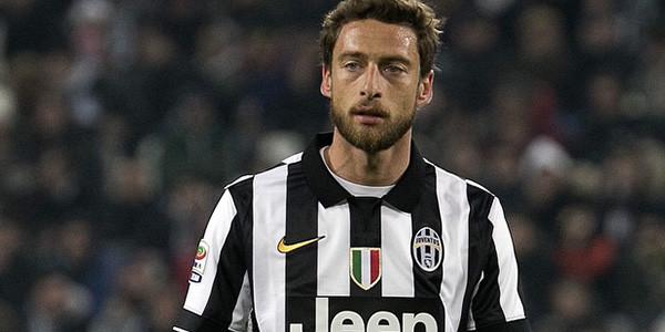 La Juve perde Marchisio per l'esordio in Champions