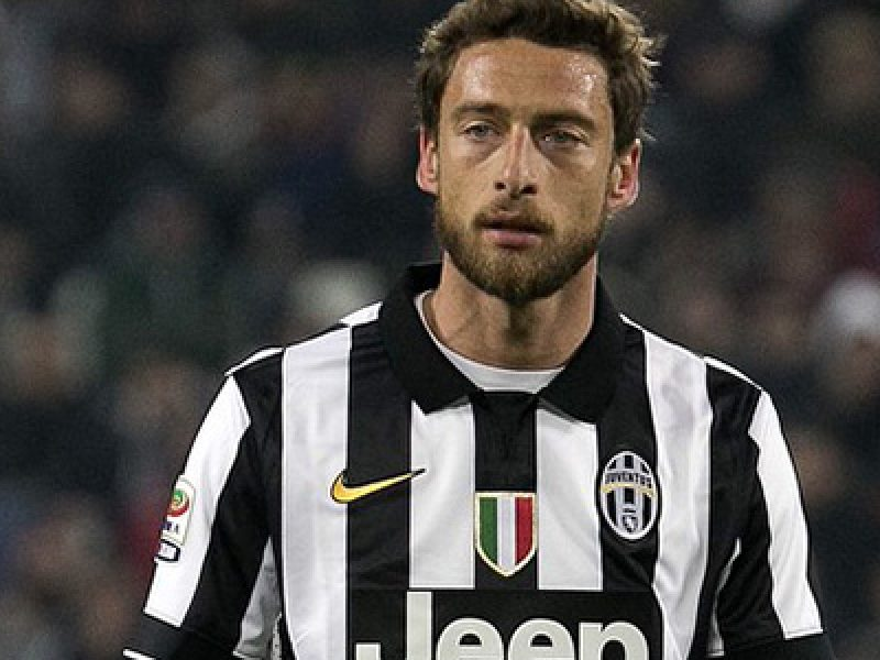 Marchisio, Infortunio Marchisio