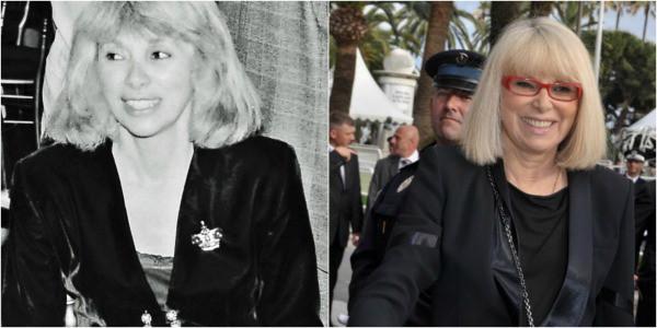 Addio a Mireille Darc: morta l'ex compagna di Alain Delon