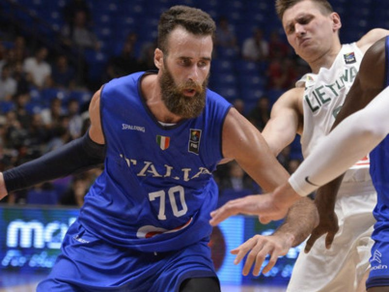 Datome Italia Eurobasket