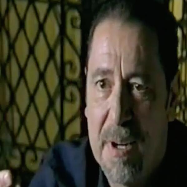 É morto Gigi Burruano a 69 anni   Lutto nel cinema siciliano