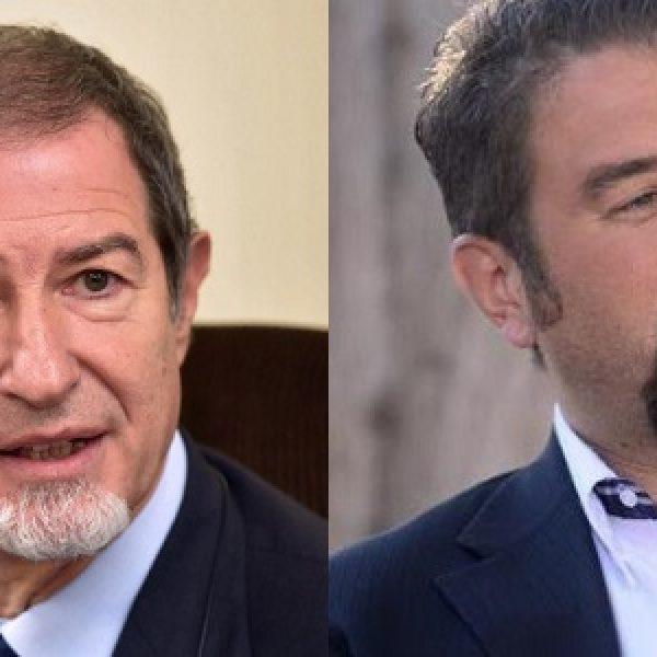 Elezioni, in Sicilia è scontro Musumeci-Cancelleri