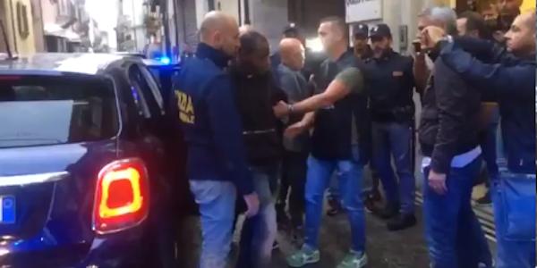 condanna Butungu, condanna Guerlin Butungu, condanna stupro rimini, Rimini stupro, stupro polacchi rimini