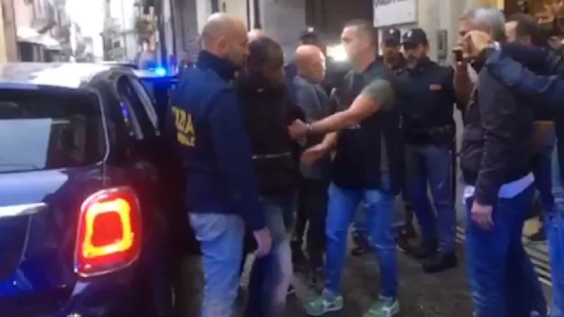 Stupro di Rimini, Butungu condannato a 16 anni | Il 20enne stato processato con il rito abbreviato