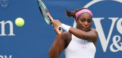 Stephens US Open