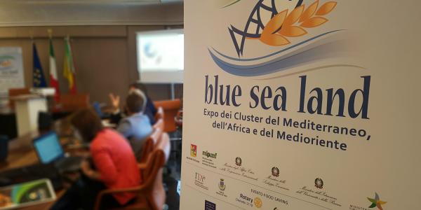 Blue Sea Land 2018, presente anche l'Alta Scuola ARCES