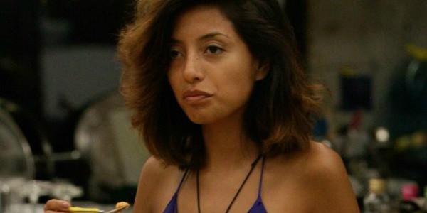 Grande Fratello Vip 2, ancora baci tra Jeremias Rodriguez e Carla Cruz