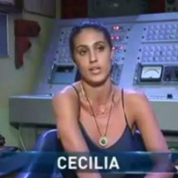 Gf Vip, duro attacco di Cecilia Rodriguez a Giulia Salemi