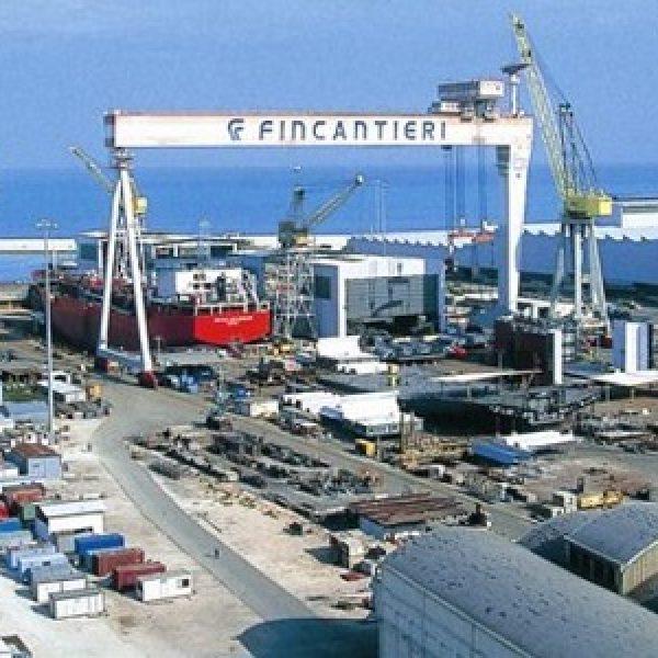 Fincantieri, trovato l'accordo tra Italia e Francia |Gentiloni e Macron d'accordo su Libia e Tav
