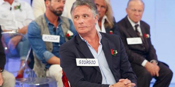 Oggi Uomini e Donne: prime esterne e la sorpresa di Francesco Chiofalo