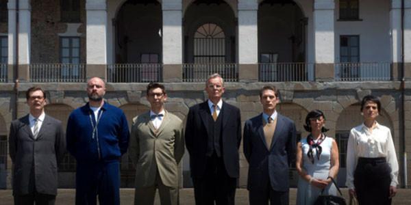 Il Collegio 2 | Cast | Chi è Marco Biò