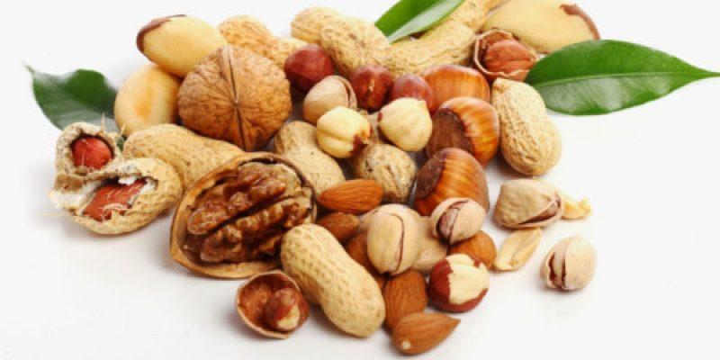 Frutta secca ottimo alleato contro l'obesità