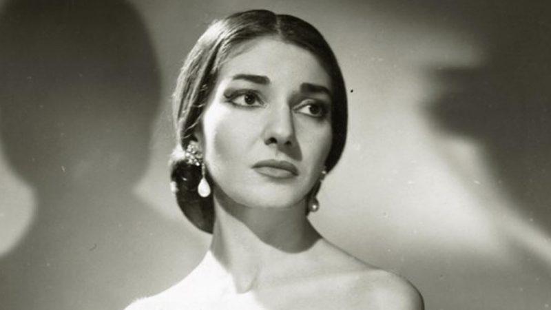 Maria Callas: 40 anni senza la divina   Il suo mito continua ad incantare il mondo