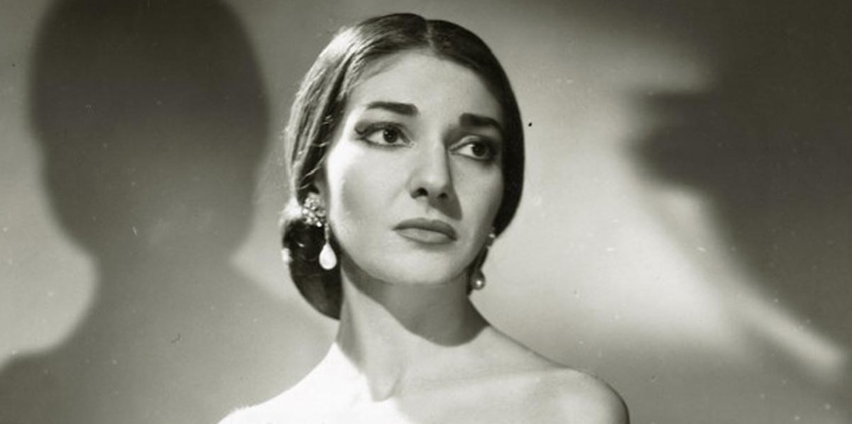 Maria Callas: 40 anni senza la divina | Il suo mito continua ad incantare il mondo