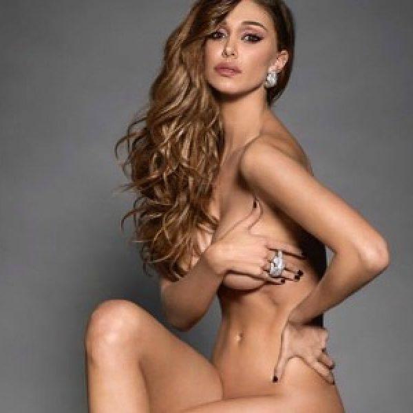 Le 12 donne più belle del mondo: c'è anche Belen e Rocio Munoz
