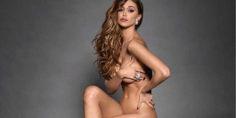 Gossip, Belen fa il pieno di like con il suo nudo integrale su Instagram – FOTO
