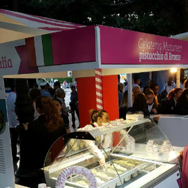 Sherbeth, il Festival Internazionale del Gelato sbarca a Rimini