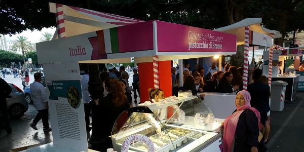 Sherbeth, un festival da 400 mila presenze: il gelato più buono è giapponese