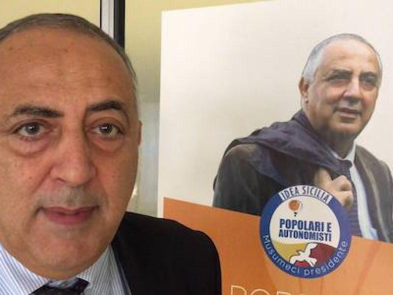 Elezioni regionali sicilia, intervista lagalla, lagalla idea sicilia, Lagalla Sicilia, regionalisicilia2017, roberto lagalla