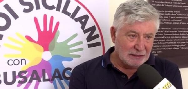 Sicilia, sono cinque i candidati alla presidenza |Esclusi Busalacchi, Lo Iacono e Reale