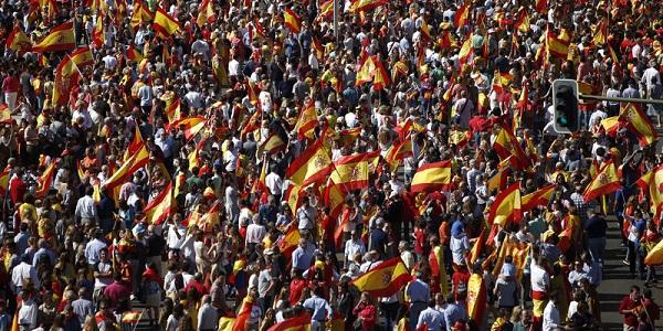 Catalogna, Junqueras resta in carcere | Ritornano in libertà sei ex ministri
